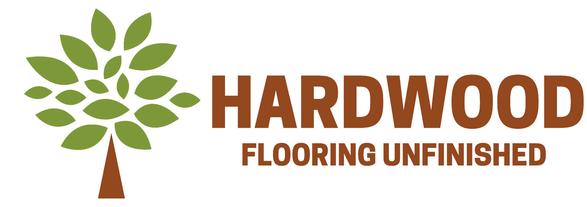 Hardwood Flooring UNFINISHED